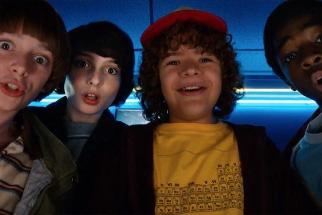 Stranger Things ide dalje s trećom sezonom