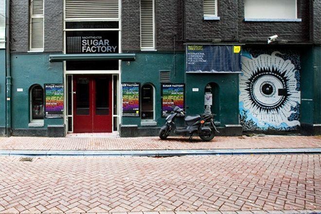 Amsterdamski Sugar Factory prisiljen podnijeti zahtjev za stečaj