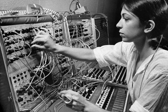 Nova knjiga bilježi čitavu povijest i evoluciju elektroničke glazbe