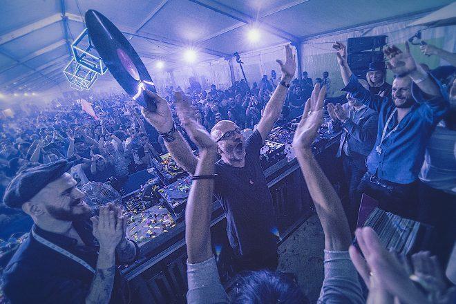 Playlist: 50 kotrljajućih techno bangera