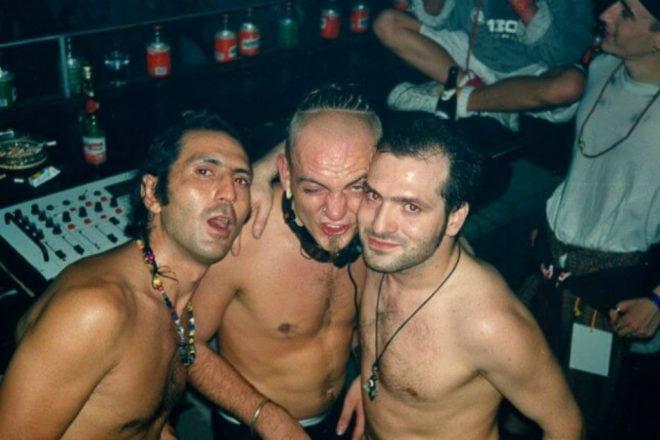 Pogledajte video o rađanju berlinske trance scene ranih 90-ih