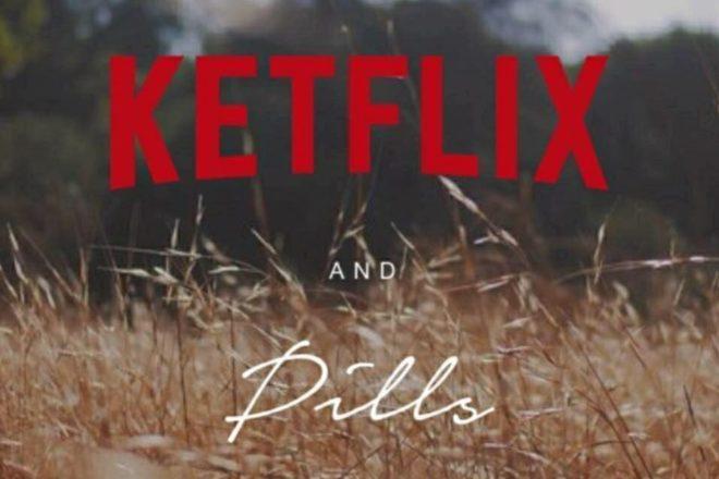 Rave meme stranica Ketflix & Pills hakirana i obrisana, no povratak je bio sa stilom