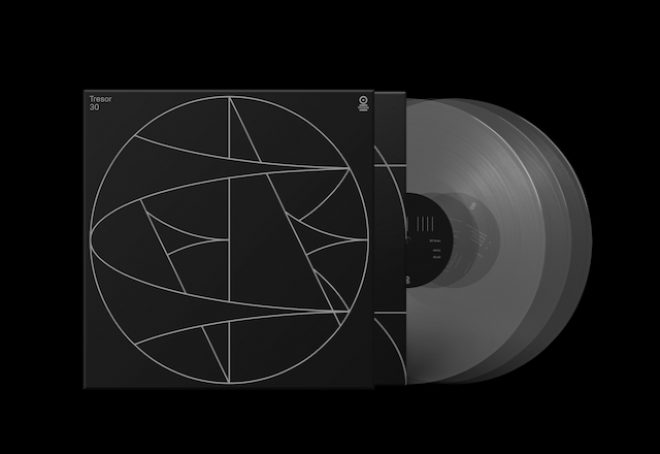 Tresor objavio kompilaciju povodom 30. rođendana