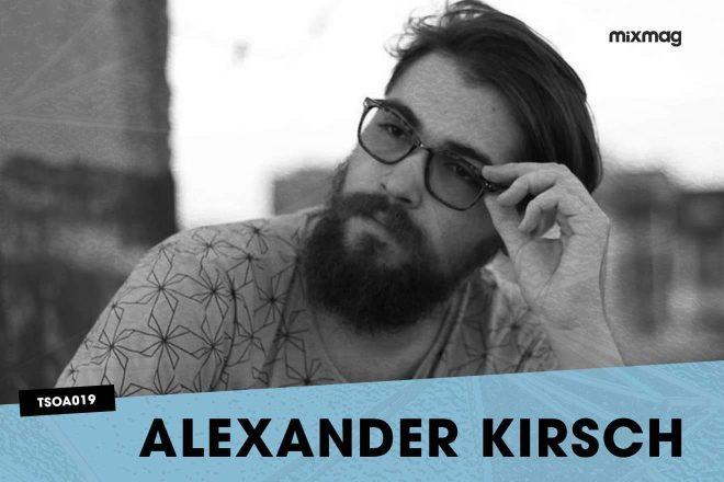 The Sound Of Adria 019: Alexander Kirsch