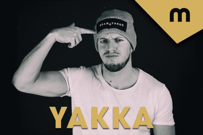 The Sound Of Adria 018: Yakka