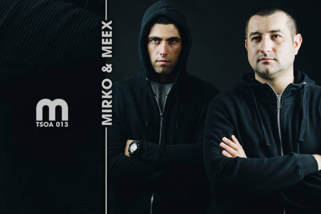 The Sound Of Adria 013: Mirko & Meex
