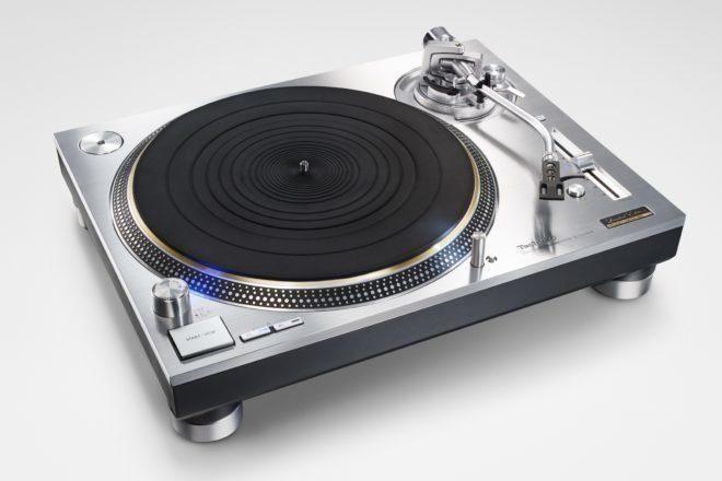 DJ-evi neće biti ciljana skupina za nove Technics gramofone