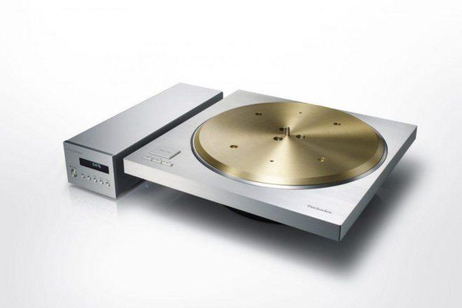 "Technics oživljava SP-10: ""Naj premium gramofon ikad"""