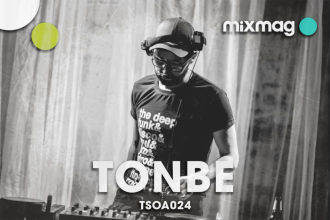 The Sound Of Adria 024: Tonbe
