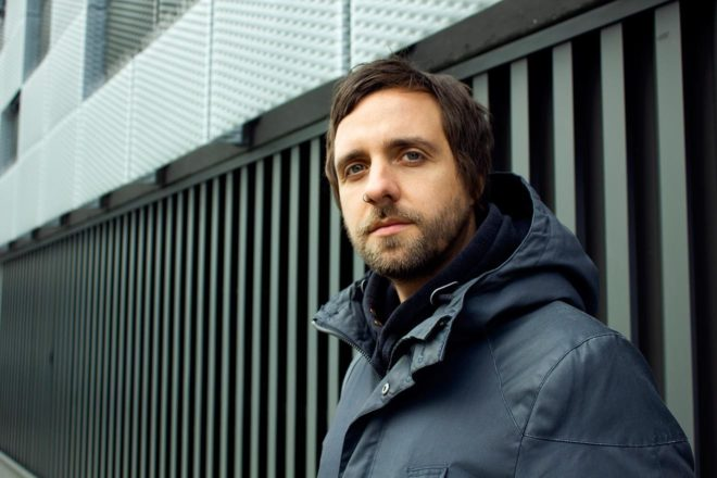 Premijera: Tonske, protagonist slovenskog kolektiva Cogo, predstavlja EP izdanje