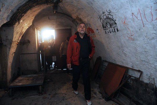 Obnavlja se tunel Grič u kojem se 1993. održao 'Under City Rave'