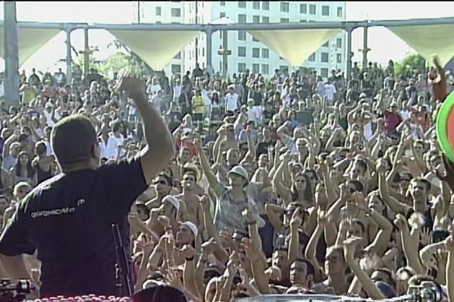 Pogledajte video sa snimkama prvog Ultra Music Festivala 1999.