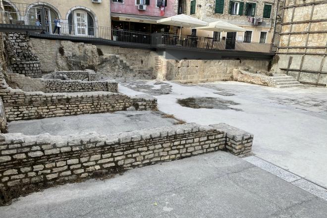 Rijeka ovaj vikend pleše na 1800 godina starom rimskom nalazištu!