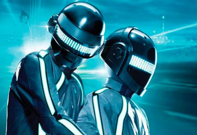 Disney planira nastavak Trona, žele da Daft Punk rade soundtrack