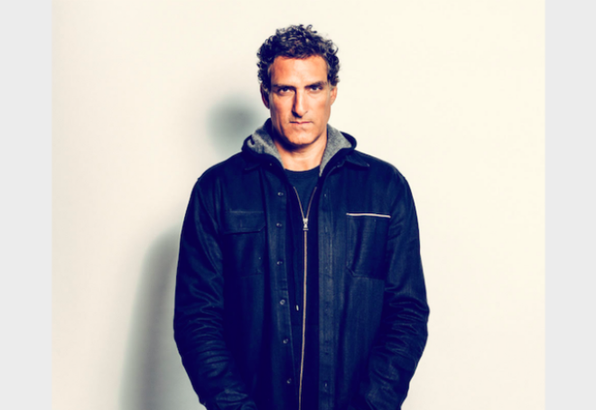 My Top 3 Essentials: Rony Seikaly