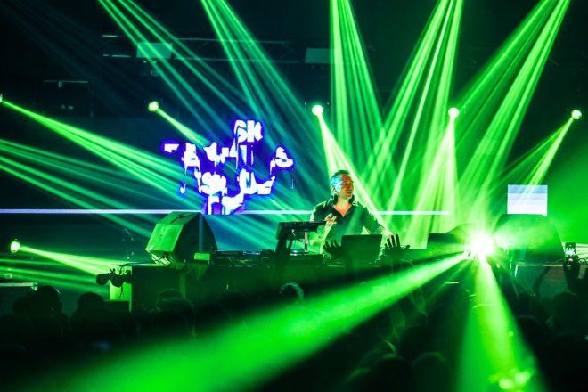 Izvještaj: Paul van Dyk - rollercoaster s daškom romantike