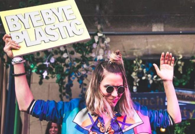 """Blond:ish poručuje """"Bye Bye Plastic"""" u novom mini dokumentarcu"""