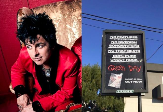 "Green Day protiv ""trap beatova"""