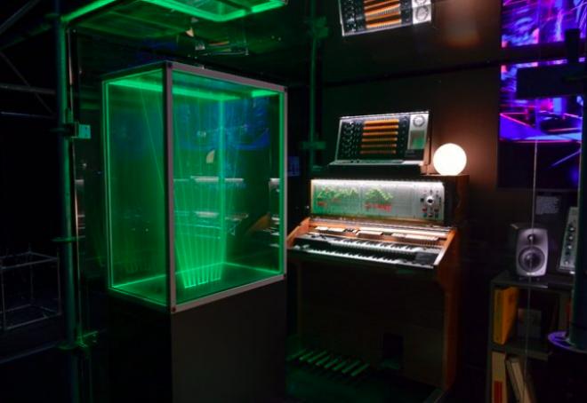 Izložba o povijesti elektroničke glazbe otvara se u Londonu