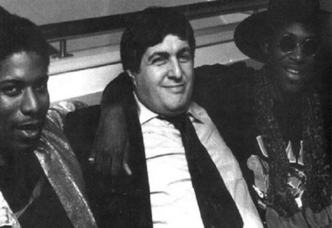 Preminuo Larry Sherman, osnivač Trax Recordsa