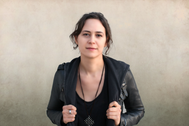 Stay-At-Home Mix: Marina Karamarko