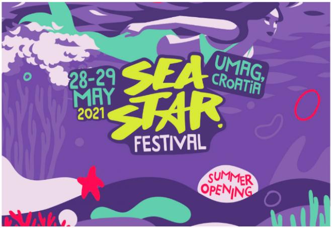 Sea Star Festival prebačen za sljedeću godinu, zadržani svi isti izvođači