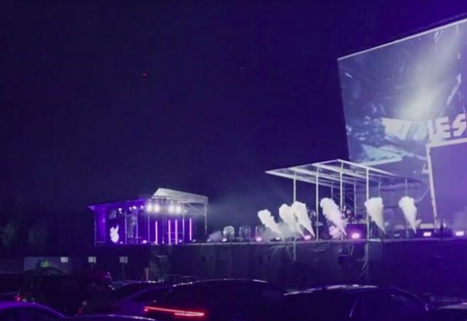 """Prvi svjetski """"drive-in festival u covid eri"""" održava se ovaj vikend"""