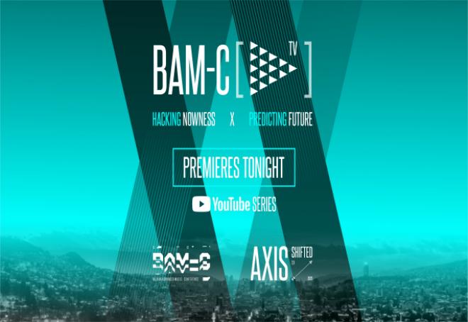Balkan Advanced Music Conference počinje serijal BAM-C TV