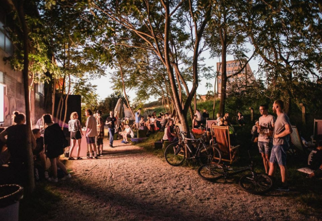 Kreće projekt Ljeto u Tehničkom powered by Pločnik