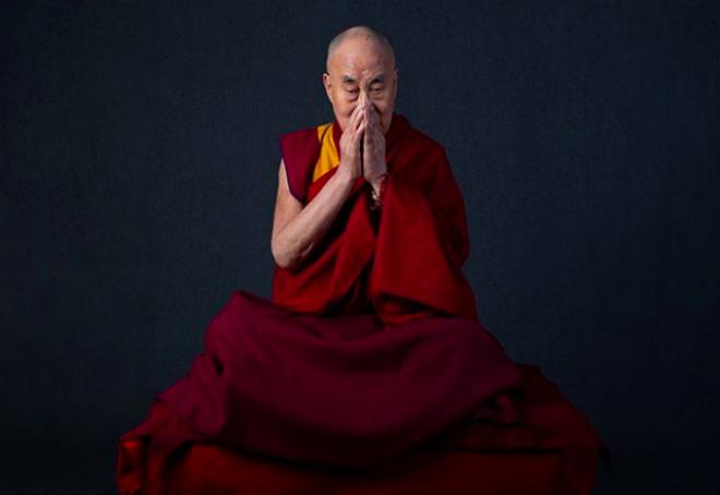 "Dalaj Lama najavio debi album ""Inner World"""