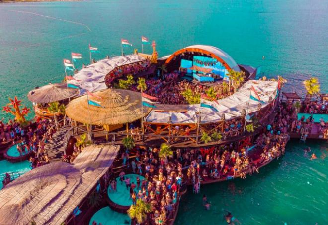 Otkazan BSH Island Festival, ništa od partyjanja na Zrću ove godine