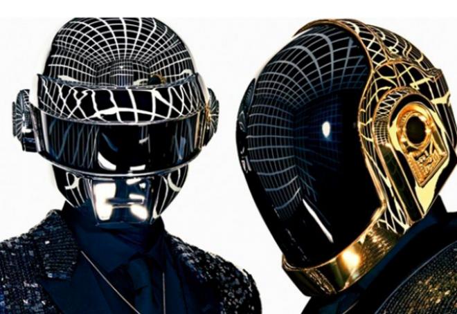 """Pogledajte do sad neobjavljenu snimku s turneje """"Alive"""" Daft Punka iz 2007. godine"""