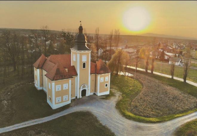 Paco Osuna ove subote na magičnoj lokaciji Dvorca Lukavec pored Zagreba