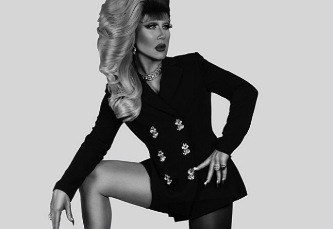 "Jodie Harsh predstavlja novi EP ""Beats N' Pieces"""