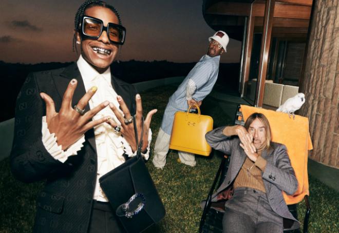 "Iggy Pop, A$AP Rocky i Tyler The Creator plešu na Cerroneov ""Supernature"""