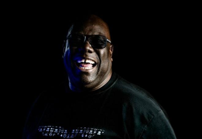 Carl Cox najavio novu seriju DJ setova u VR-u