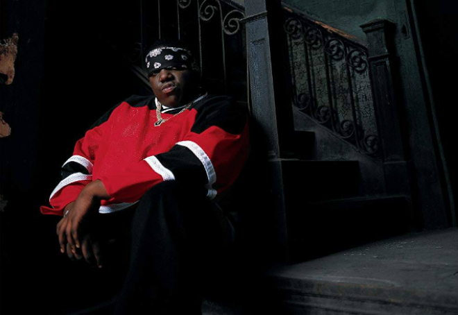 Notorious B.I.G primljen u Rock & Roll Kuću slavnih