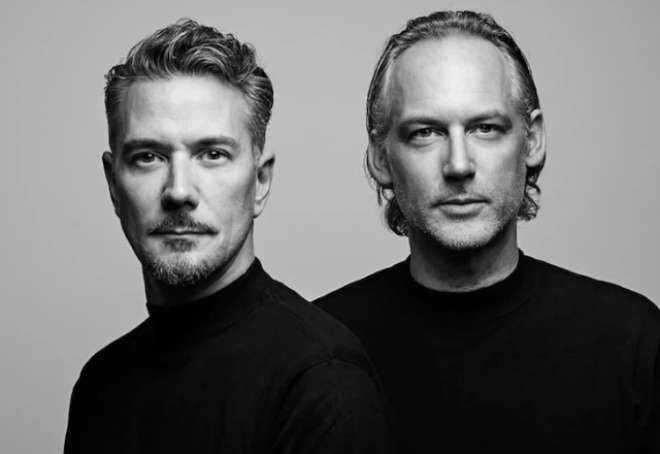 """Kruder & Dorfmeister napokon objavili album """"1995"""""""