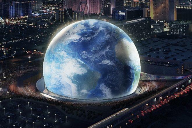 Otkriveni planovi za masivnu londonsku arenu u obliku kugle