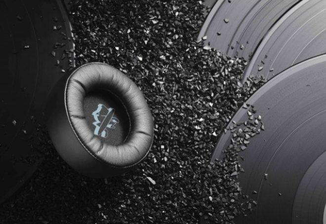 Od sada možete kupiti slušalice napravljene od recikliranih vinila