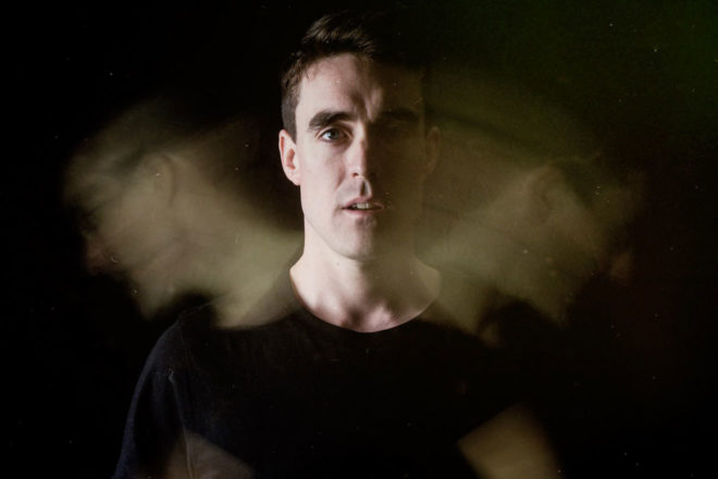 "Premijera: Wally Stryk predstavlja house EP ""J'ai Envi De Danser"""