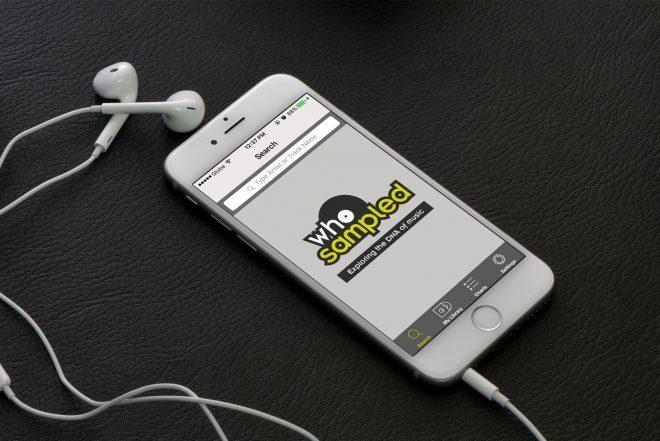 """WhoSampled pokreće aplikaciju u Shazam stilu koja otkriva """"cijeli DNA jedne pjesme"""""""