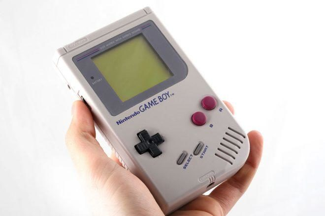 Nintendo bi mogao izbaciti Game Boy Classic Mini