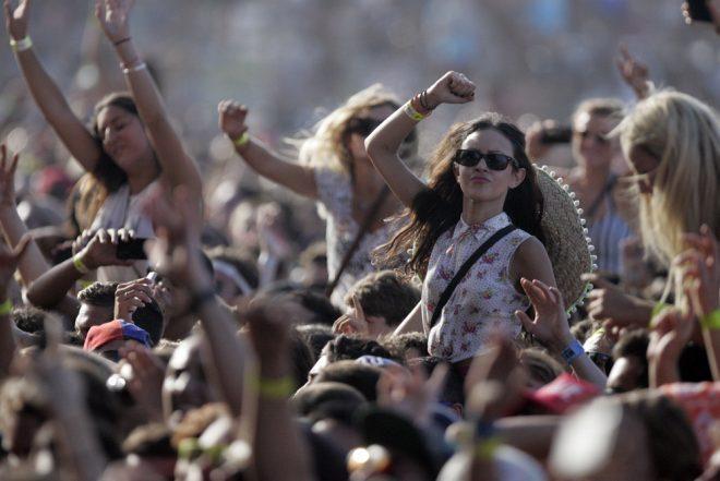 Švedski festival rezerviran samo za žensku publiku dobiva zeleno svijetlo za sljedeće ljeto