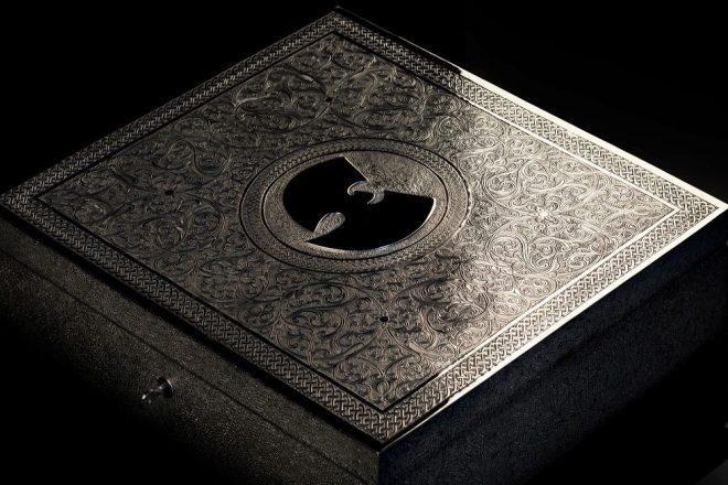 Martin Shkreli konačno prodaje svoj jedinstveni album Wu Tang Clana na E-bayu