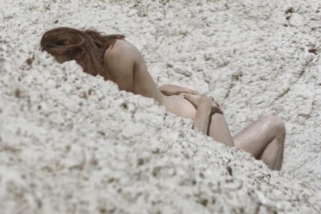 Moderat snimio soundtrack za novi erotski art film