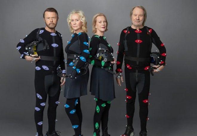"ABBA najavila novi album 'Voyage i ""revolucionarni"" koncert"