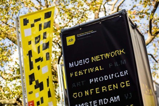 Amsterdam Dance Event najavio datume za 2018.
