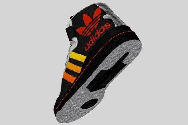 Adidas izbacio potpuno funkcionalne tenisice s ugrađenom Roland TR-808 ritam mašinom