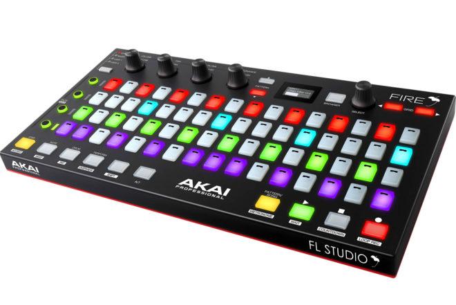 Akai najavio prvi FL Studio kontroler